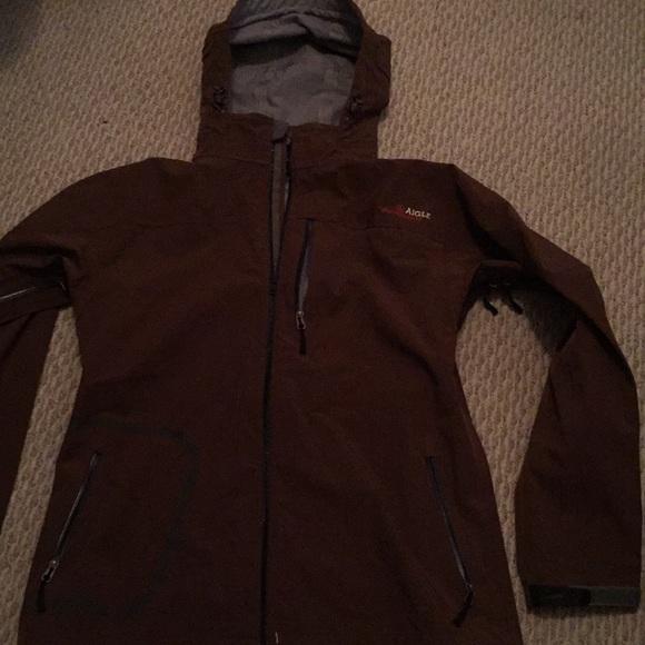 Jacket Jackets Aigle amp; Size Performance Actimum Large Nwot Coats gTWwBpxq